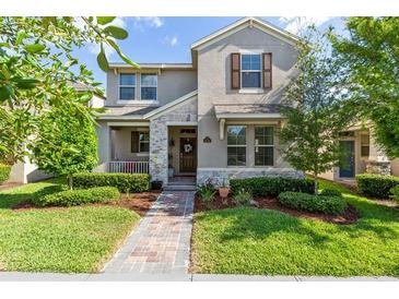 Photo one of 16191 Wind View Ln Winter Garden FL 34787 | MLS O5940532