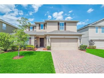 Photo one of 1102 Andalusia Loop Davenport FL 33837 | MLS O5940555