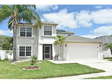 Photo one of 720 Clifton Hills St Orlando FL 32828 | MLS O5940638