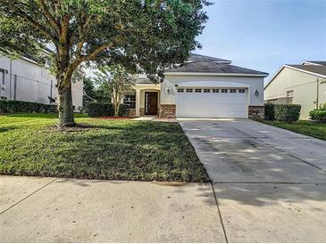 Photo one of 3184 Oak Brook Ln Eustis FL 32736 | MLS O5940656