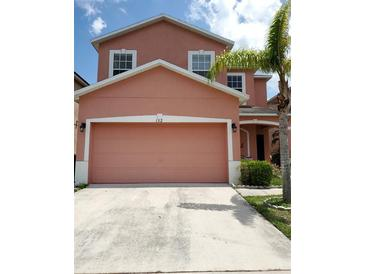 Photo one of 132 Earlmont Pl Davenport FL 33896 | MLS O5940754