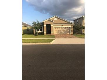 Photo one of 2235 Garden Belle Dr Clermont FL 34711 | MLS O5940888