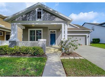 Photo one of 5450 Gemgold Ct Windermere FL 34786 | MLS O5940893
