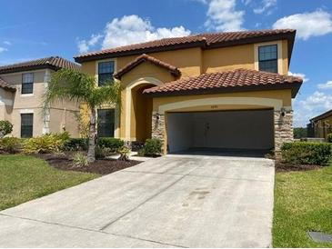Photo one of 2646 Tranquility Way Kissimmee FL 34746 | MLS O5940985