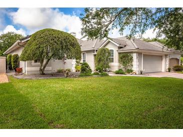 Photo one of 10945 Woodchase Cir Orlando FL 32836 | MLS O5941196
