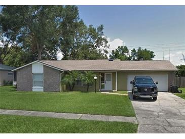 Photo one of 7539 Dockside St Winter Park FL 32792 | MLS O5941216