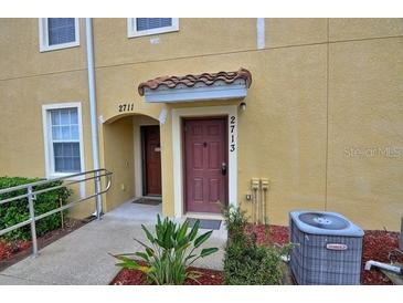 Photo one of 2713 Oakwater Dr # 2713 Kissimmee FL 34747 | MLS O5941236