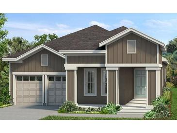 Photo one of 7889 Bowery Dr Winter Garden FL 34787 | MLS O5941248