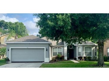 Photo one of 231 Magnolia Park Trl Sanford FL 32773 | MLS O5941260