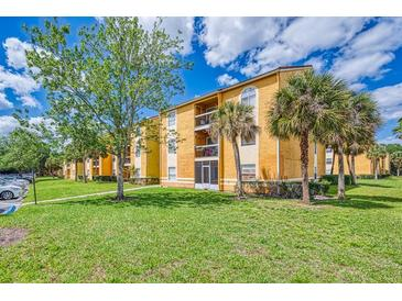 Photo one of 5275 Images Cir # 306 Kissimmee FL 34746 | MLS O5941340