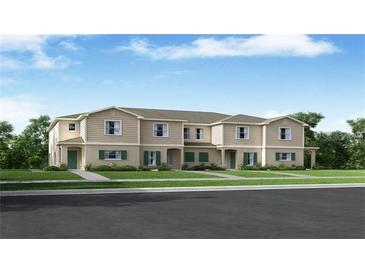 Photo one of 4871 Coral Castle Dr Kissimmee FL 34746 | MLS O5941461
