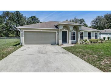 Photo one of 3370 Trade St Deltona FL 32738 | MLS O5941488