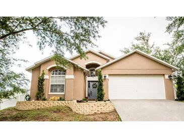 Photo one of 1544 Nightfall Dr Clermont FL 34711   MLS O5941499