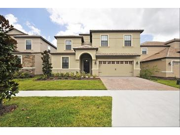 Photo one of 1454 Rolling Fairway Dr Davenport FL 33896 | MLS O5949576