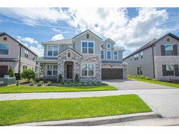 Photo one of 10725 Belle Maisons Dr Orlando FL 32832   MLS O5949589
