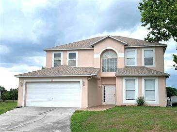 Photo one of 2402 Gulf Winds Ct Kissimmee FL 34746 | MLS O5949711