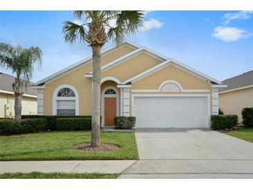 Photo one of 16704 Rolling Green Dr Clermont FL 34714   MLS O5949715