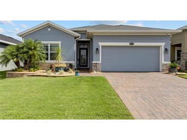 Photo one of 16726 Abbey Hill Ct Clermont FL 34711 | MLS O5950003