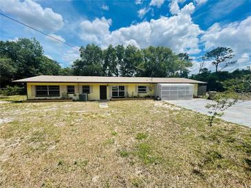 Photo one of 12320 Basin St Clermont FL 34715 | MLS O5950214