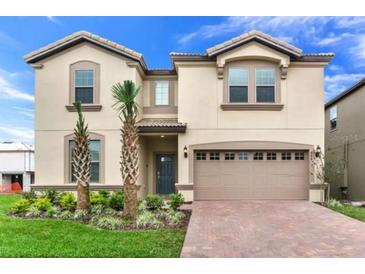 Photo one of 8840 Corcovado Dr Kissimmee FL 34747 | MLS O5950334