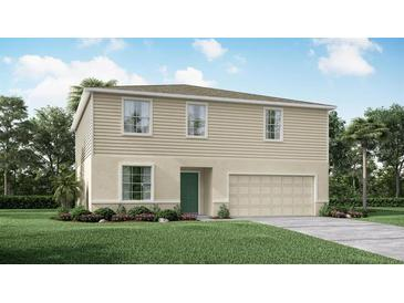 Photo one of 2299 Whitley Ln Winter Haven FL 33881 | MLS O5950406
