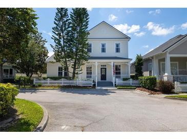 Photo one of 104 Grinnell Pl Celebration FL 34747   MLS O5950501