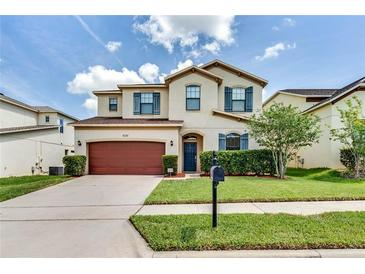 Photo one of 1039 Wax Myrtle Ave Minneola FL 34715 | MLS O5950558