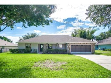 Photo one of 9426 Meadow Crest Ln Clermont FL 34711 | MLS O5950570
