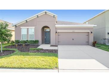Photo one of 2426 Silver View Dr Lakeland FL 33811   MLS O5950594