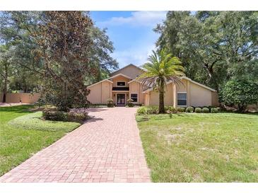 Photo one of 3511 Acre Ct Lake Mary FL 32746 | MLS O5950696