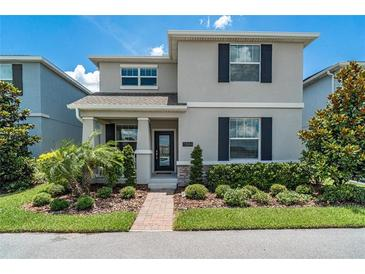 Photo one of 11884 Story Time Dr Orlando FL 32832 | MLS O5950778