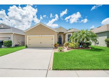 Photo one of 1648 Whitewater Falls Dr Orlando FL 32824 | MLS O5958989