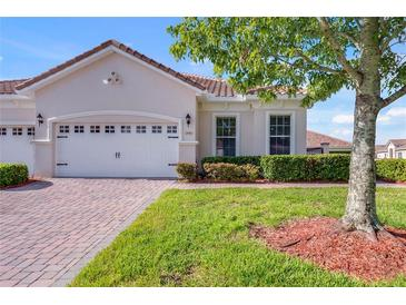 Photo one of 2480 Harwich Dr Kissimmee FL 34741 | MLS O5959317