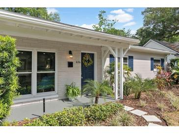 Photo one of 436 Darcey Dr Winter Park FL 32792 | MLS O5959555
