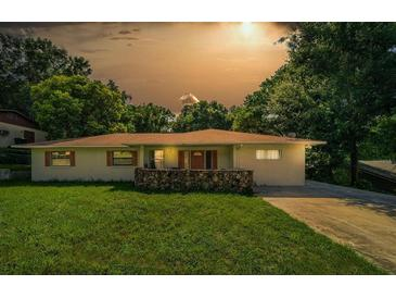 Photo one of 240 Hillside Dr Clermont FL 34711 | MLS O5959698