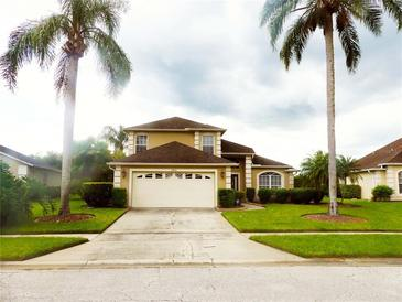 Photo one of 2816 Drifting Lilly Loop Kissimmee FL 34747 | MLS O5959870