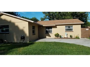 Photo one of 207 Tennessee Ave Saint Cloud FL 34769   MLS O5959884