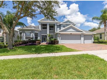 Photo one of 3818 Thornewood Way Clermont FL 34711 | MLS O5959927