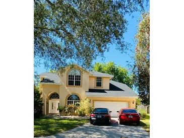 Photo one of 1968 Downs Ct Lake Mary FL 32746 | MLS O5960086