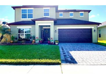 Photo one of 2757 Painted Rock St Kissimmee FL 34758 | MLS O5960326