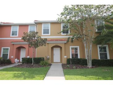 Photo one of 3069 White Orchid Rd Kissimmee FL 34747 | MLS O5966970