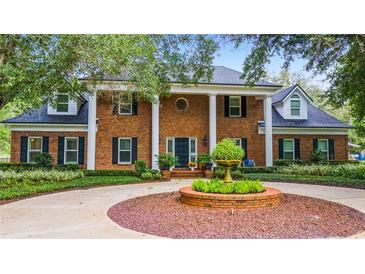 Photo one of 1780 Tangled Oaks Ct Lake Mary FL 32746 | MLS O5970513