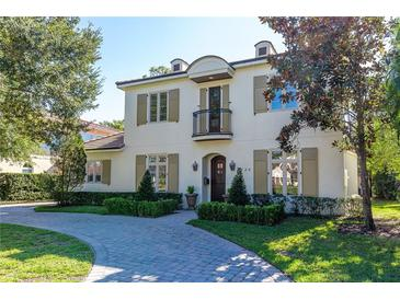 Photo one of 1726 Palmer Ave Winter Park FL 32789   MLS O5971911
