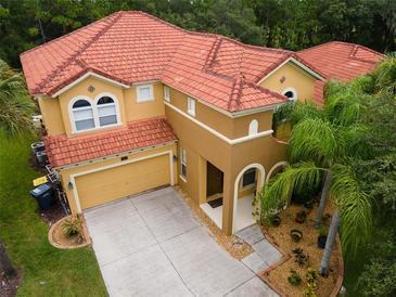 Photo one of 508 Orange Cosmos Blvd Davenport FL 33837 | MLS O5972559