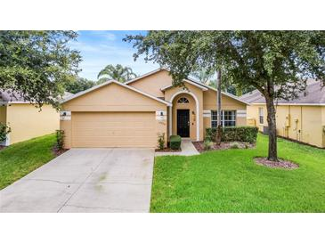 Photo one of 17834 Woodcrest Way Clermont FL 34714 | MLS O5972617