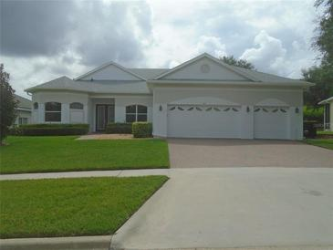 Photo one of 2797 Falcon Rdg Clermont FL 34711   MLS O5972632