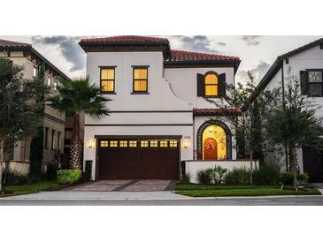 Photo one of 8346 Via Vittoria Way Orlando FL 32819 | MLS O5972642