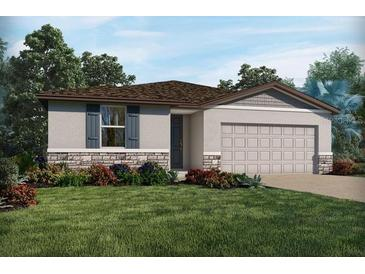 Photo one of 17304 Cagan Crossings Blvd Clermont FL 34714 | MLS O5972703