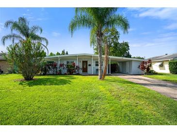 Photo one of 3676 Hedgewood Dr Winter Park FL 32792 | MLS O5972795