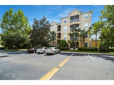 Photo one of 7664 Comrow St # 304 Kissimmee FL 34747 | MLS O5972814